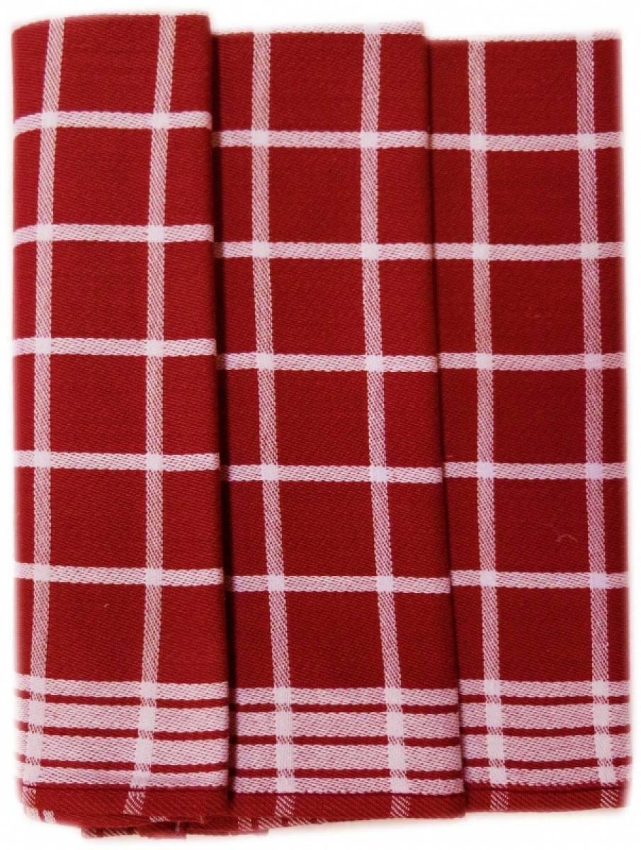 Utěrky kuchyňské z Egyptské bavlny 50x70 cm -  sada 3 ks  č.5