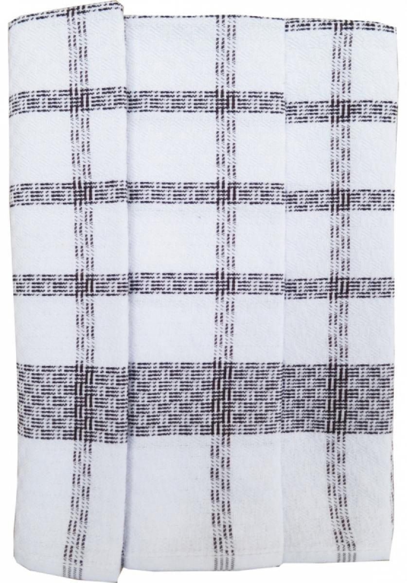 Utěrky kuchyňské z Egyptské bavlny 50x70 cm -  sada 3 ks  č.21