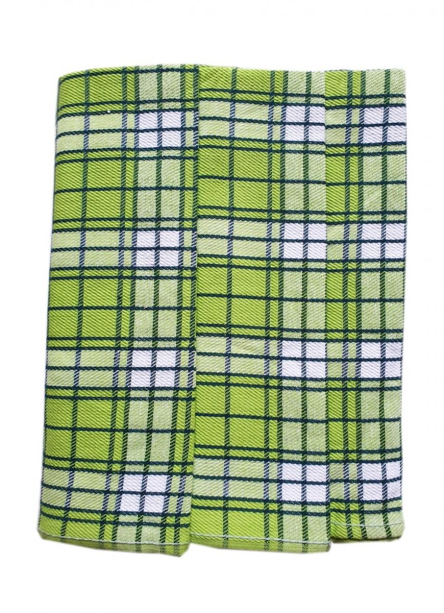 Utěrky kuchyňské z Egyptské bavlny 50x70 cm -  sada 3 ks  č.84
