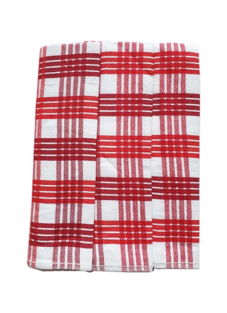 Utěrky kuchyňské z Egyptské bavlny 50x70 cm -  sada 3 ks  č.83