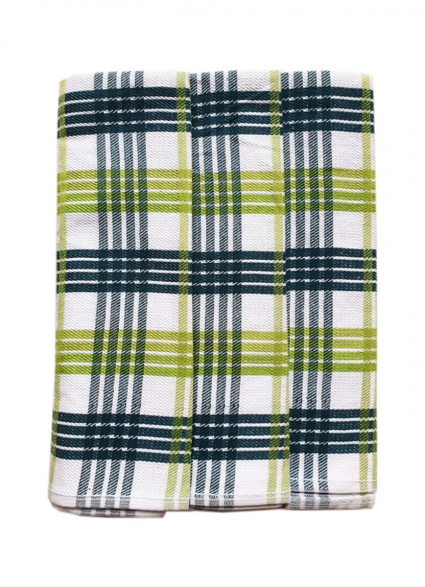 Utěrky kuchyňské z Egyptské bavlny 50x70 cm -  sada 3 ks  č.82