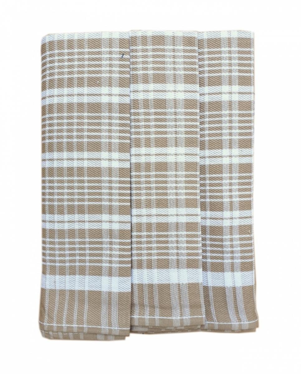 Utěrky kuchyňské z Egyptské bavlny 50x70 cm -  sada 3 ks  č.75