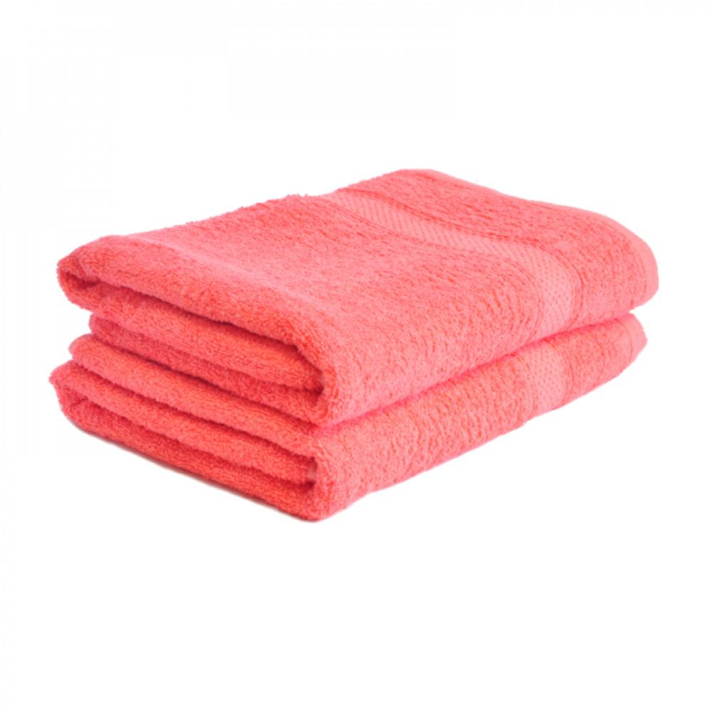 Froté ručník 50x100 cm - MERUŇKOVÝ