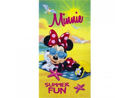 Osuška MINNIE QE4187B