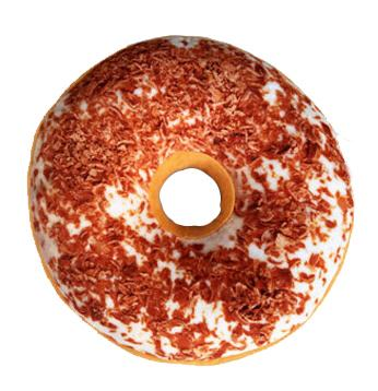 Polštářek 3D Donuts XIV.