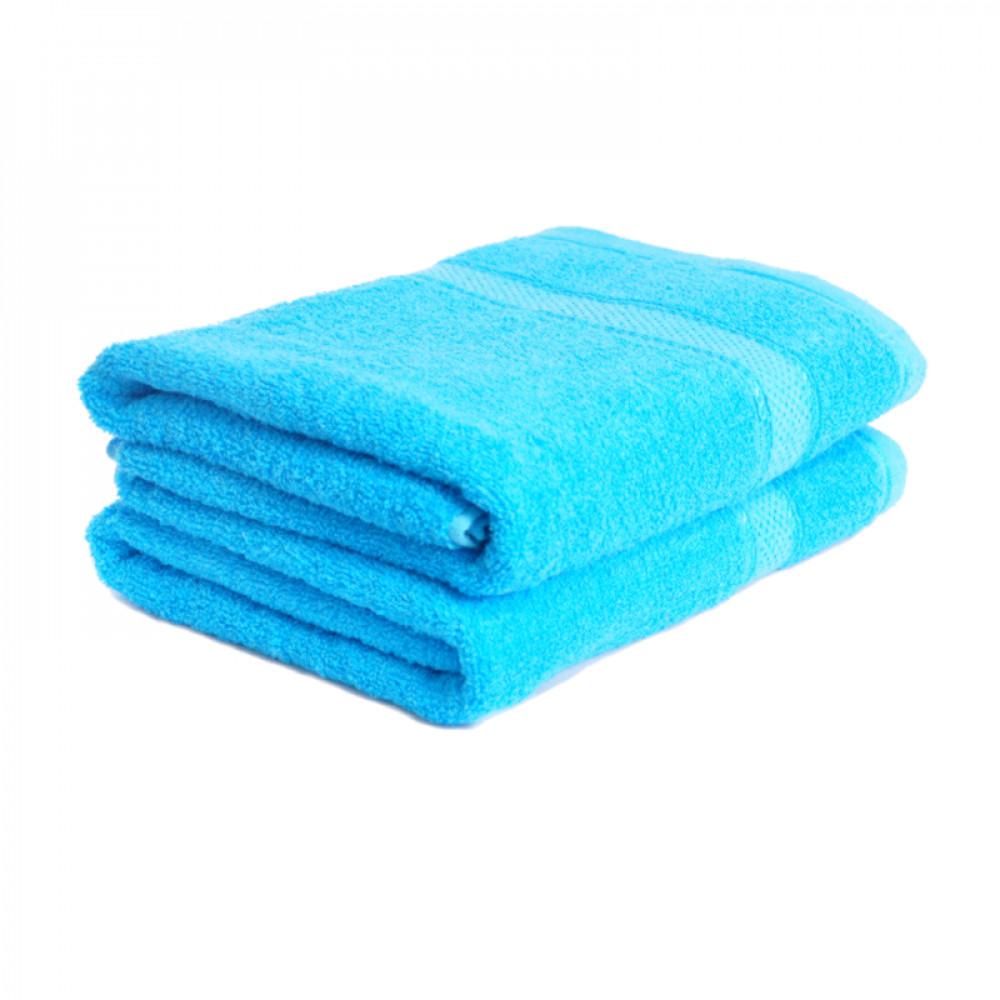 Froté ručník 50x100 cm - TYRKYS