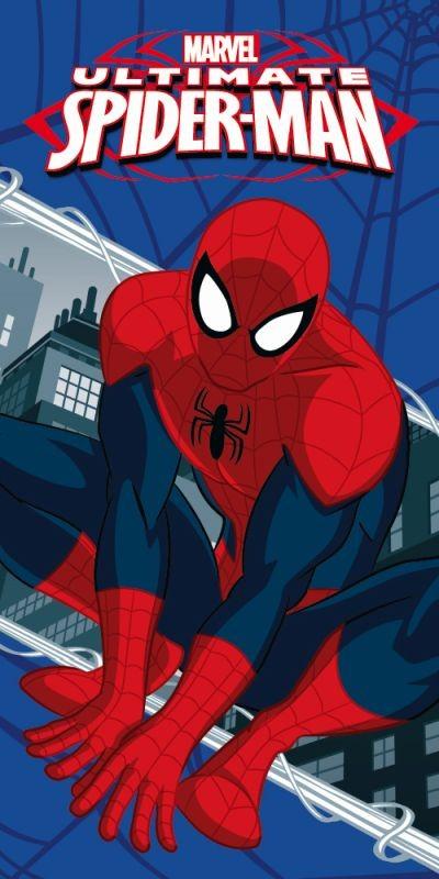 Osuška Spiderman Ultimate 70/140cm