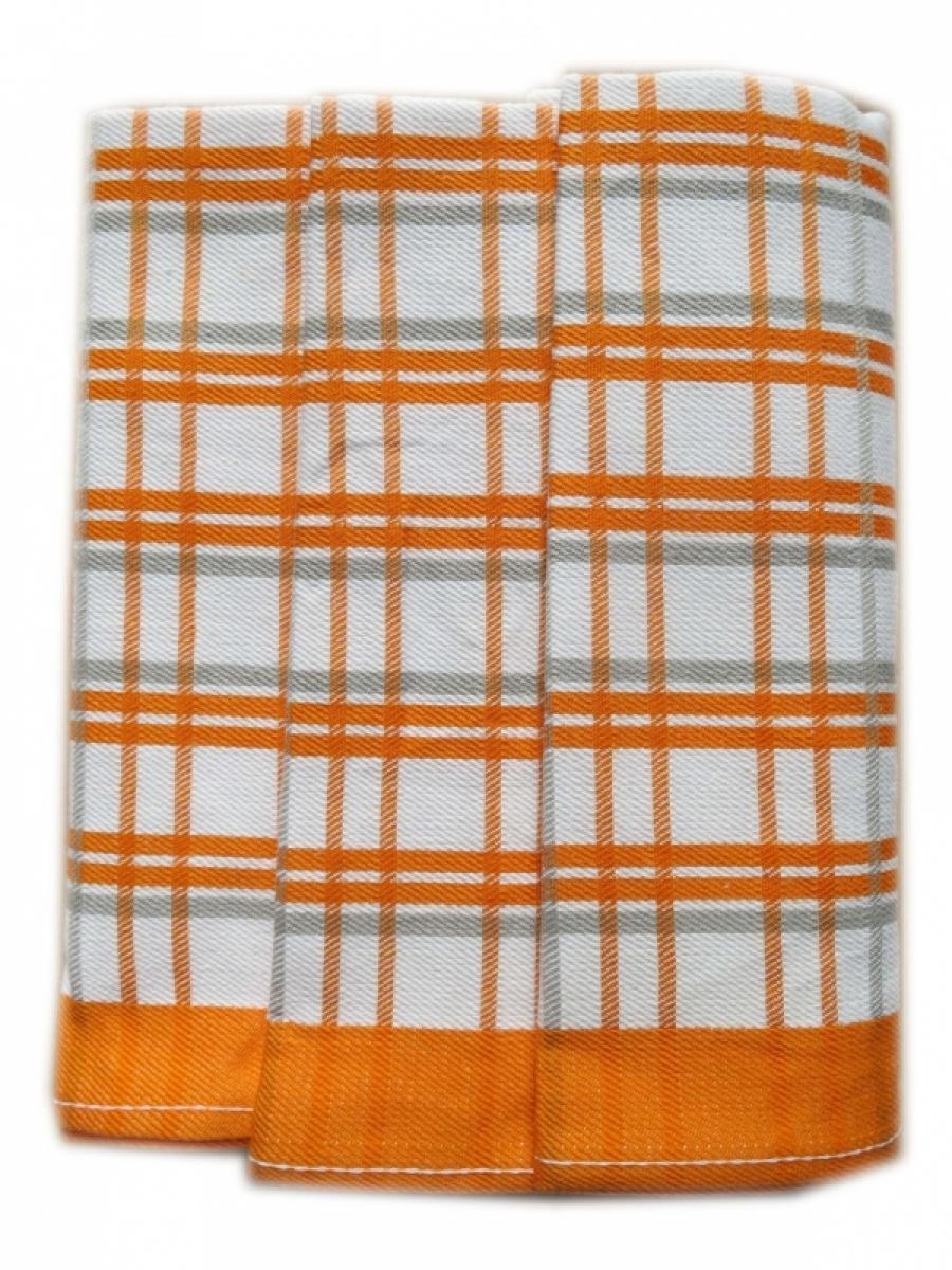 Utěrky kuchyňské z Egyptské bavlny 50x70 cm -  sada 3 ks  č.2