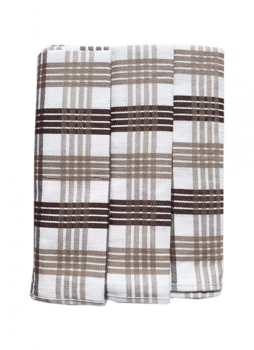 Utěrky kuchyňské z Egyptské bavlny 50x70 cm -  sada 3 ks  č.81