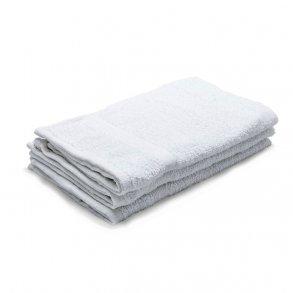 Froté ručník 50x100 cm - BÍLÝ