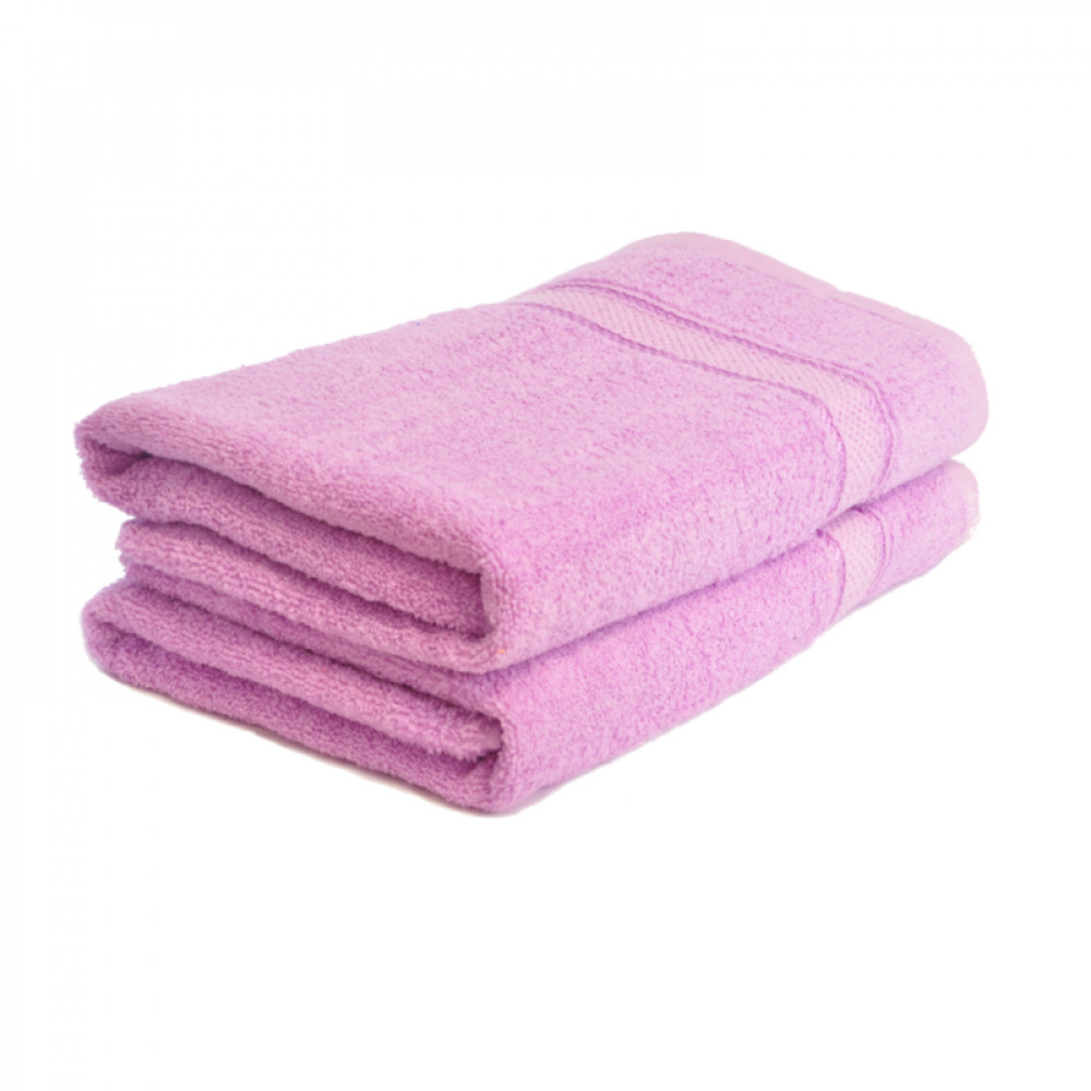 Froté ručník 50x100 cm - LEVANDULOVÝ